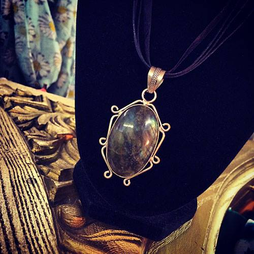 Spring 2014 Necklace Giveaway