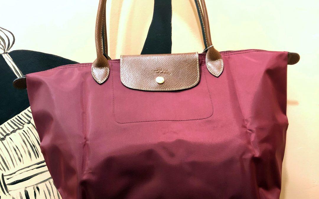 Huge selection of handbags … here's a taste