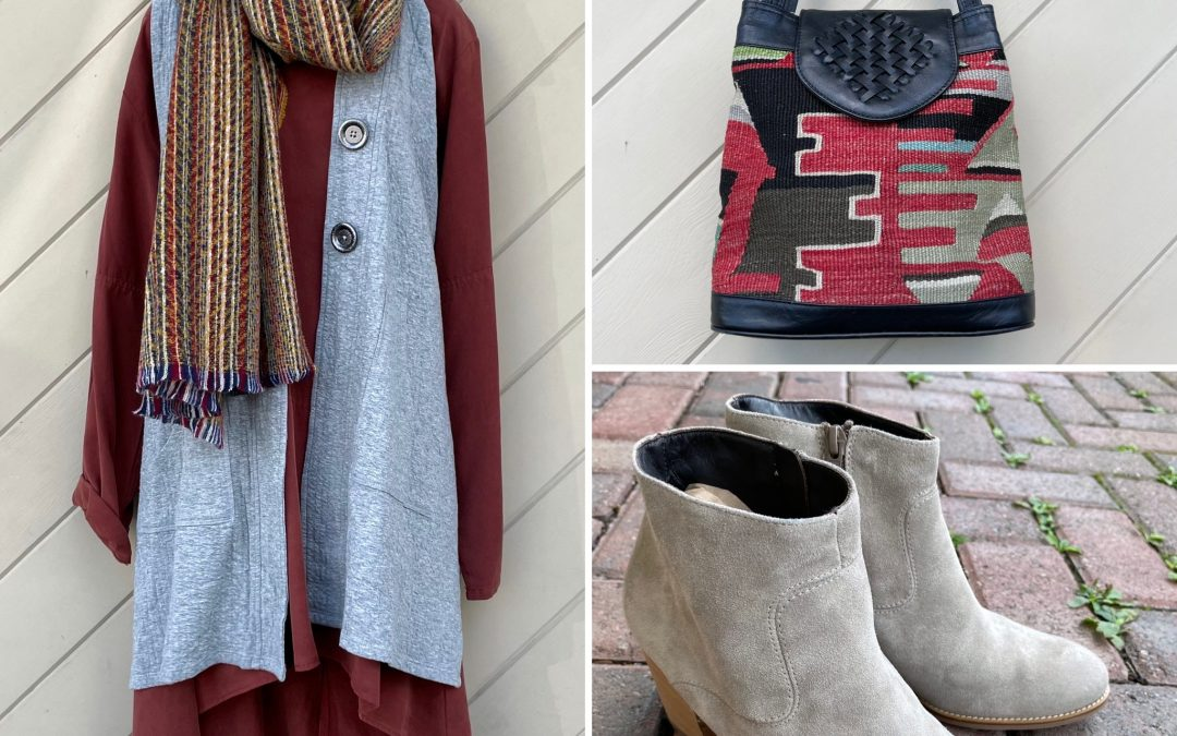 New fall items arriving daily!