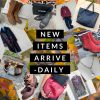 New Items Arriving Daily